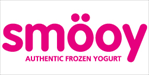 SMOOY – AUTHENTIC FROZEN YOGURT