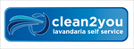 Clean2you – Lavandaria Self-Service