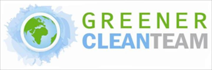 Greener Clean Team