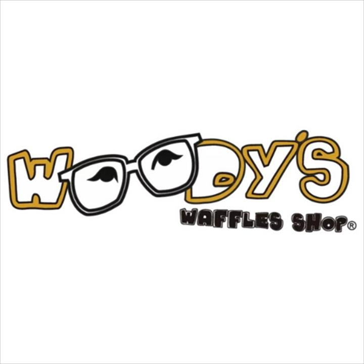 WOODY'S WAFFLES SHOP