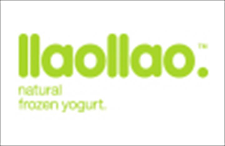 Llao llao Natural Frozen Yogurt
