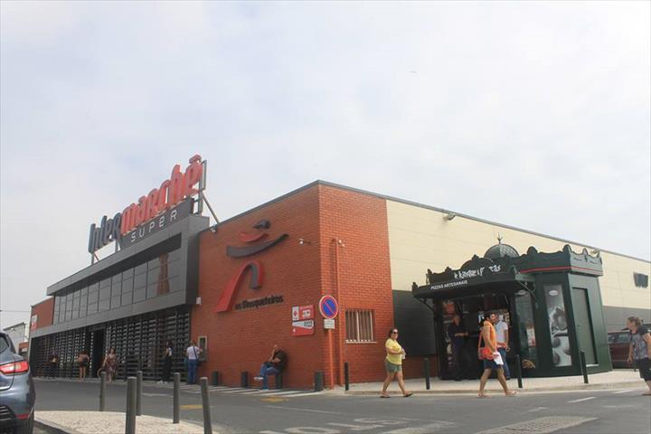 Le Kiosque à Pizzas já abriu em Peniche