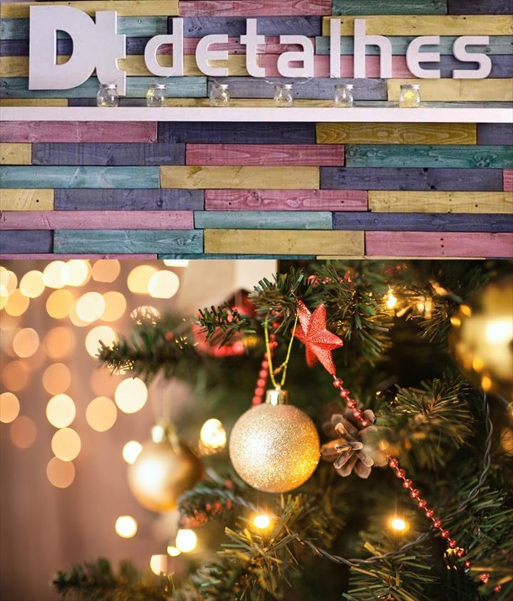 A Dtdetalles prepara-se para receber o Natal, a quadra mais aconchegante e acolhedora do ano, aproveite para abrir a sua loja este ano e usufrua das condições únicas somente até o fim de 2018!
