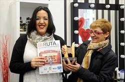 A montra de Natal da S Parfum Móstoles recebe o primeiro prémio