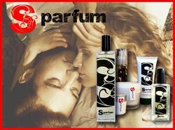 S Parfum, o autêntico valor do prestígio