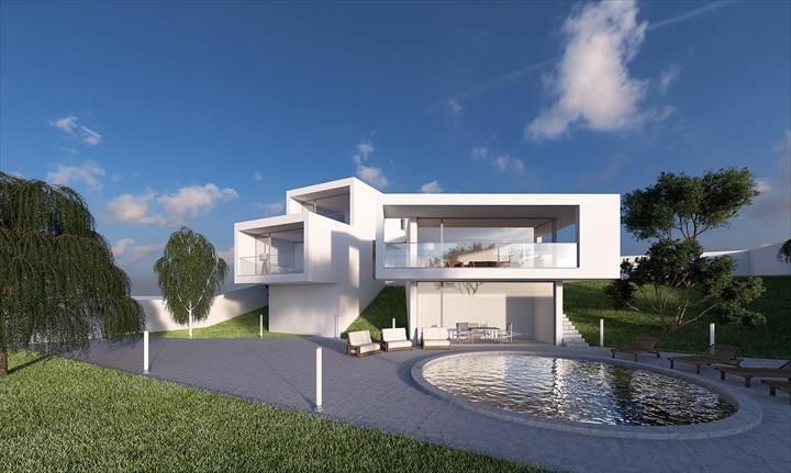 Preço de imóveis usados leva cada vez mais portugueses a optar por construir imóveis à medida