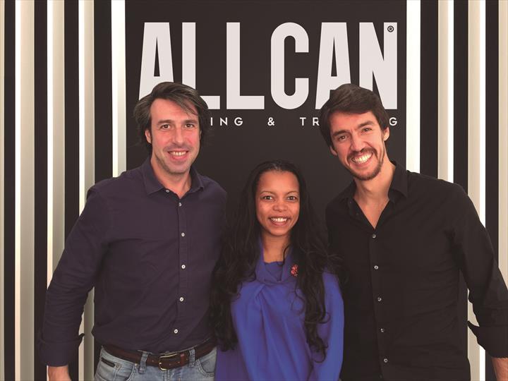 nova partner em coach da allcan best franchising