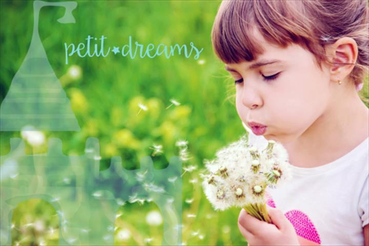 A Nova temporada - Primavera é na Petit Dreams