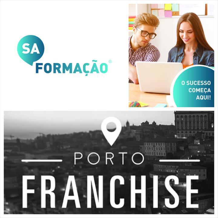 SA Formação vai marcar presença no Porto Franchise