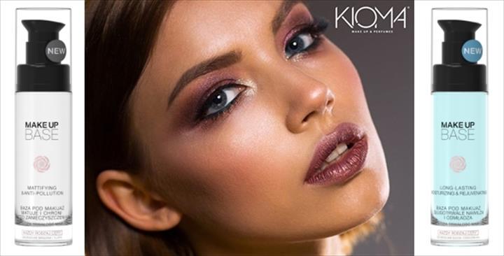 Chegou o verão e a KIOMA tem os melhores produtos para matificar e hidratar a sua pele.