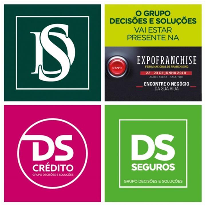 GRUPO DECISÕES E SOLUÇÕES APRESENTA VÁRIAS OPORTUNIDADES DE NEGÓCIO NA 23ª EXPOFRANCHISE