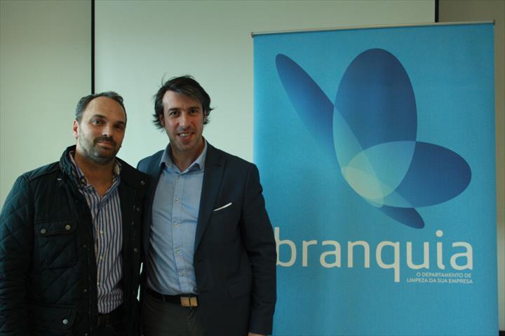 Branquia conquista capital Portuguesa