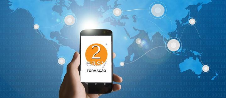2easy Portugal lança inovadora plataforma de formação online