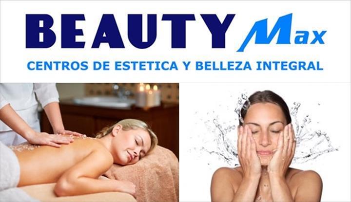 """""""Ano Novo, pele renovada"""", venha descobrir os benefícios da limpeza de pele e da esfoliação corporal com a BEAUTY Max!"""