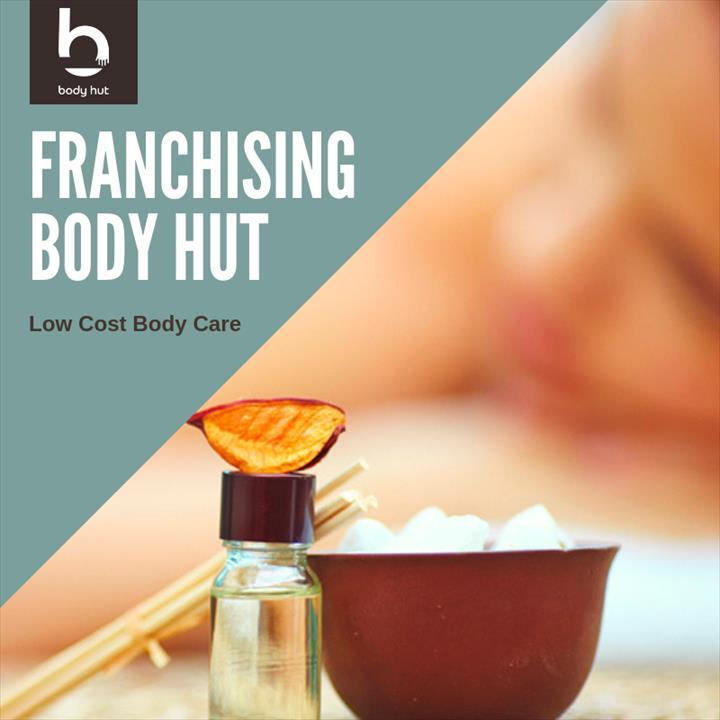 FRANCHISING BODY HUT