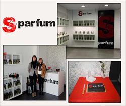 S Parfum celebra as novas aberturas