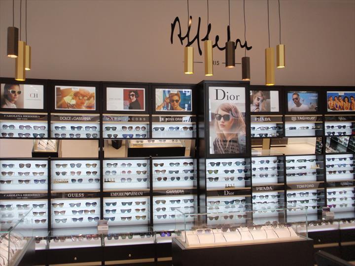 85baaddd7b187 ALAIN AFFLELOU abre loja premium no Centro Comercial Dolce Vita Tejo ...