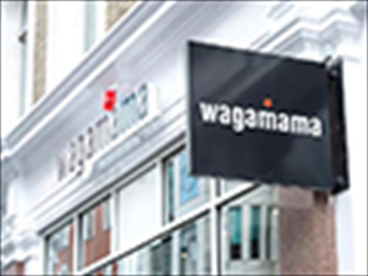 O primeiro restaurante Wagamama abrirá em Madrid, fruto de um acordo com o grupo vips para Portugal e Espanha