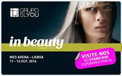 Visite-nos na In Beauty!