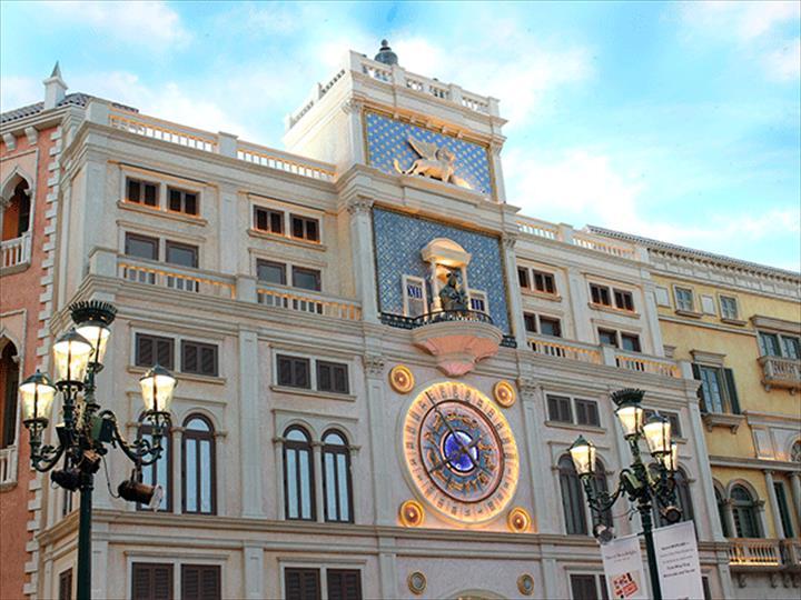 Macao Franchise Expo arranca na próxima semana