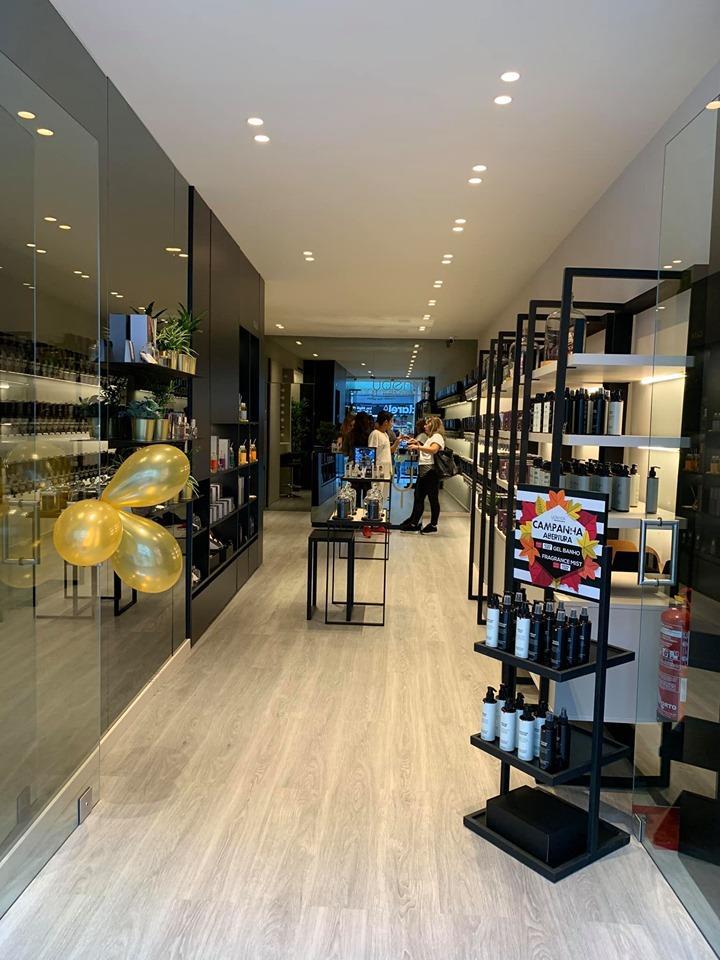 A Ydentik acaba de abrir uma nova loja na cidade do Porto - Carvalhido.