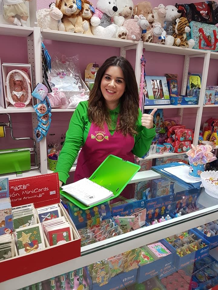 Dulzia Chuches & Things abre as suas portas em Córdoba!