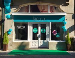 KIOMA inaugura nova loja!