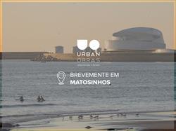 Urban Obras reforça expansão e assina contrato de franchising para Matosinhos