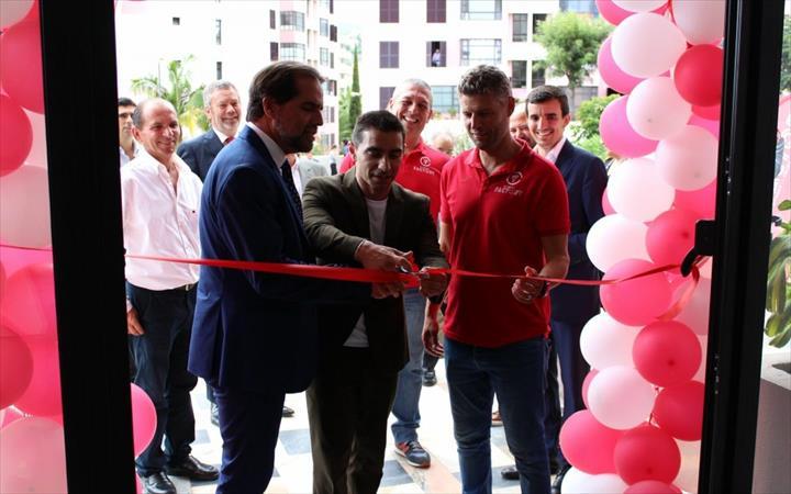 Fitness Factory abre unidade na Madeira