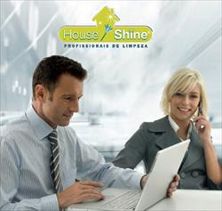 House Shine reforça posicionamento em Portugal
