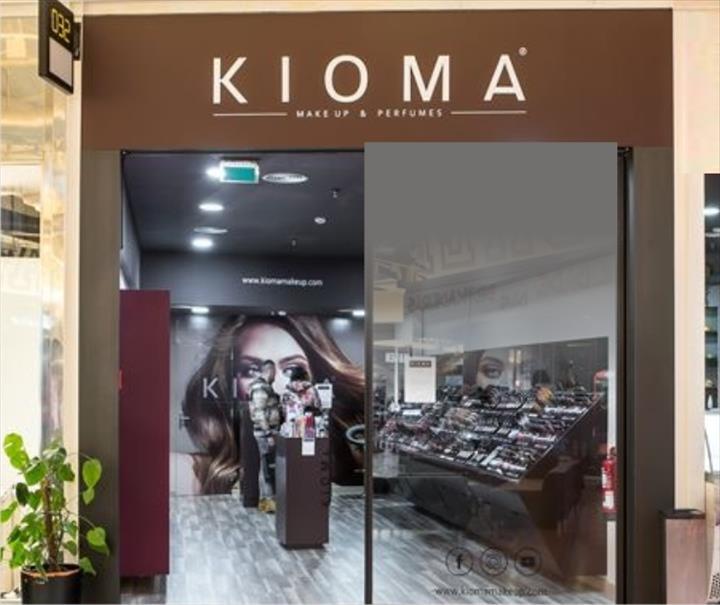 A KIOMA continua a aumentar a sua rede de lojas.