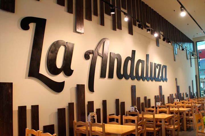 La Andaluza vai colher em 2018 o que plantou em 2017!