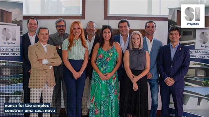 SI Projetos reúne equipa de gestores de projeto
