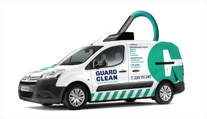 Guard Clean reforça o seu posicionamento no mercado com a abertura de mais uma unidade