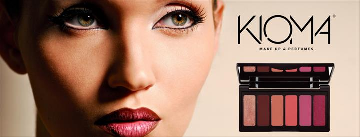 KIOMA - PERFECT LIPS PALETTE
