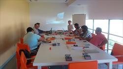 Associados da SunEnergy juntam-se em Coimbra