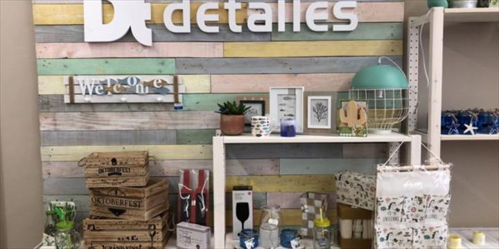 DT DETALLES  próxima abertura Dt em Alcañices (Zamora)