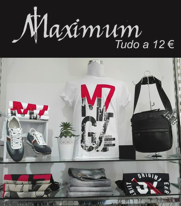 A Maximum Vip Fashion segue a crescer em Espanha com 3 novas aberturas em 2 dias, o nosso conceito de moda Masculina e Feminina vai dominar a Península Ibérica.