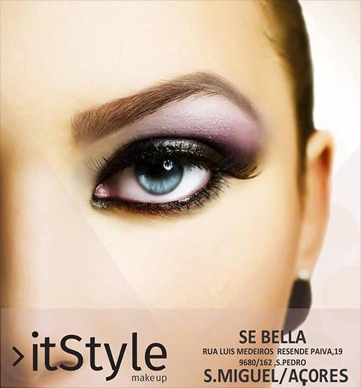 ItStyle Make Up – Sê Bella, Açores