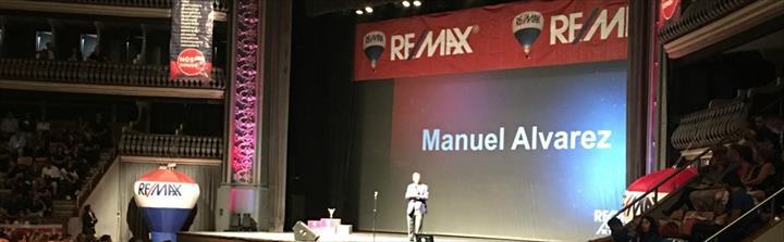RE/MAX reúne mais de 2.000 agentes no Coliseu dos Recreios