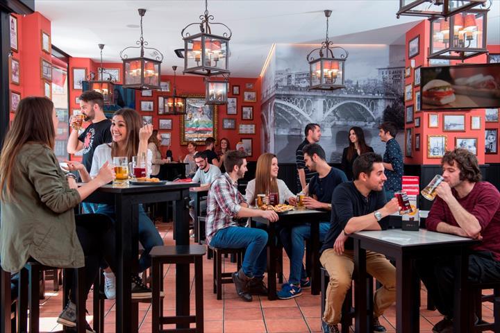 Restalia fornece 1500 empregos ao mercado espanhol