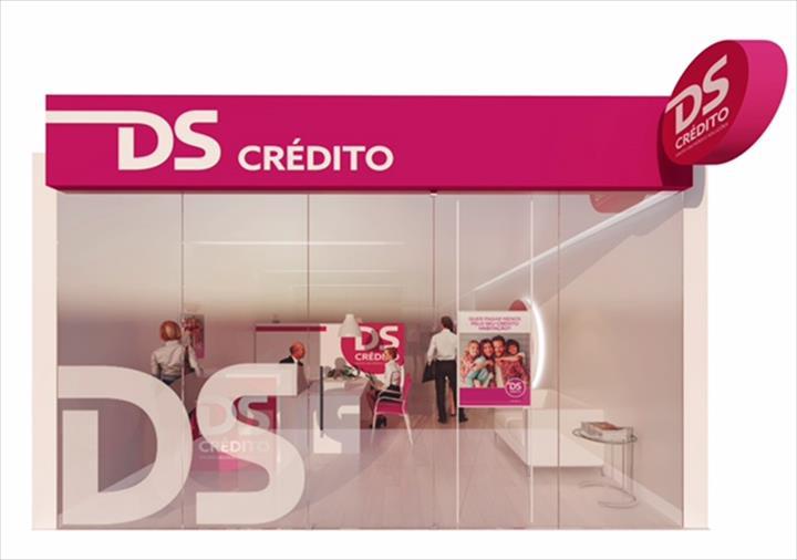 DS CRÉDITO inicia expansão nacional com objetivo de abrir 100 agências em 2 anos