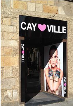CAY VILLE assina novo contrato para a sua próxima abertura em Albufeira