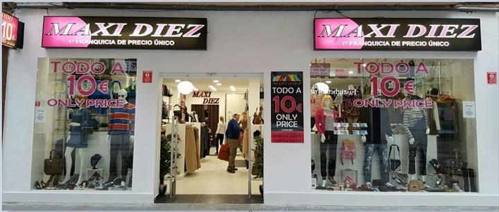 Maxi Diez continua a crescer em toda a Catalunha com a assinatura de hoje de uma nova franquia em Solsona (Lleida)