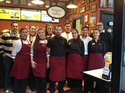 100 montaditos abre novo restaurante em Badajoz