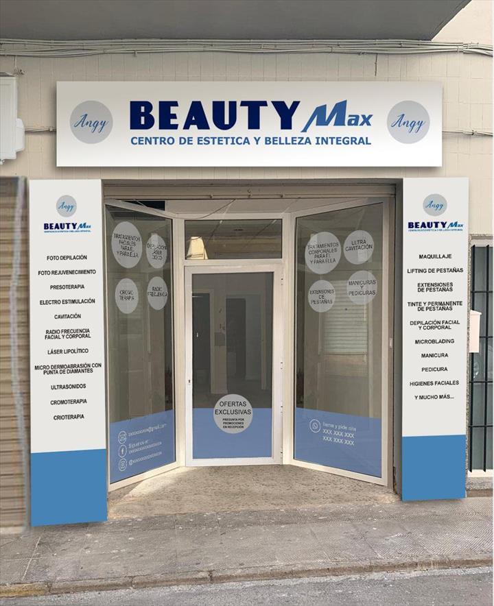 Beauty Max abre um novo franchising em Requena