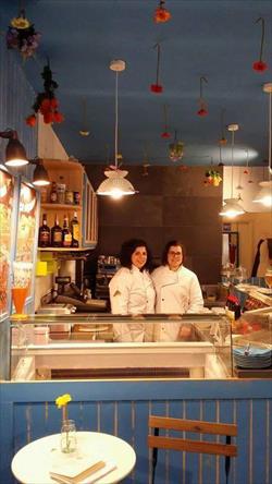 Woodys waffles shop abre nova loja em Viseu !!