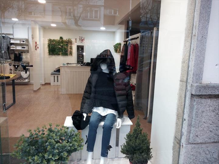 A Aimé chegou a Castelo Branco e inaugura a sua primeira loja em Portugal!