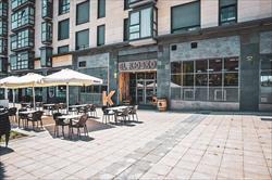 O KIOSKO gera 12 postos de trabalho na Comunidade de Madrid com a abertura de um novo restaurante