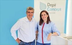 DepilConcept abre em Rio Tinto